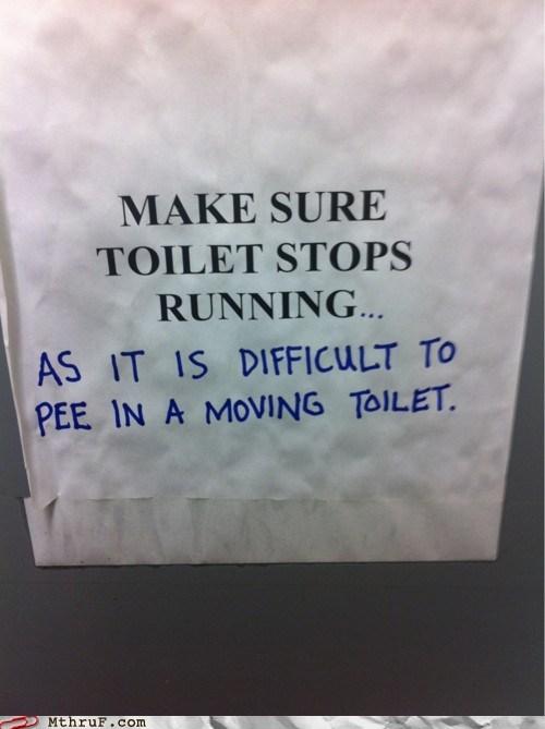 bathrooms toilets monday thru friday - 6226728704