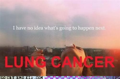 hipster photography,hipsterlulz,lung cancer,smoking