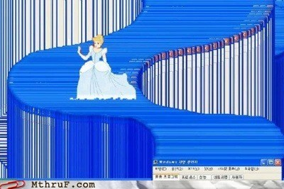 cinderella error error message Error Report microsoft windows windows xp - 6227222272