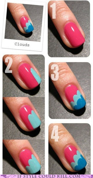 cool accessories nail art nails - 6227478784