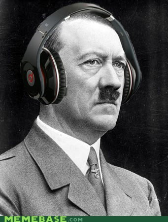 hey jude,hitler,Music,photoshop,weird kid