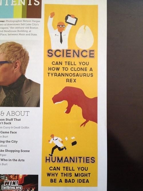 advertisement clever humanities school science - 6227929600