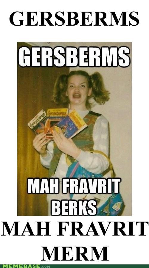 GERSBERMS MERM