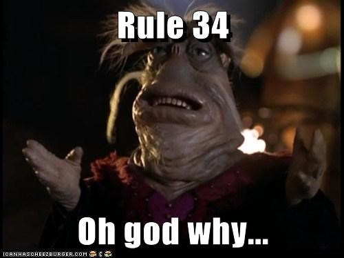 disturbing exists farscape gross jonathan hardy oh god why Rule 34 rygel xvi - 6228501248