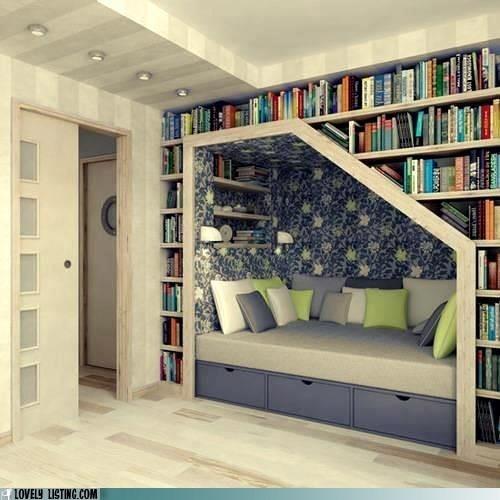 bookcase books shelves - 6228556032