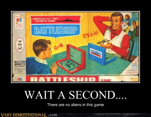Aliens battleship game hilarious - 6228674048