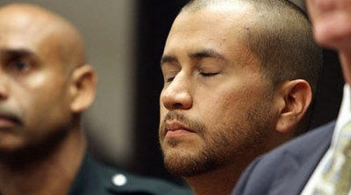 George Zimmerman,Hate Crime,Trayvon Martin