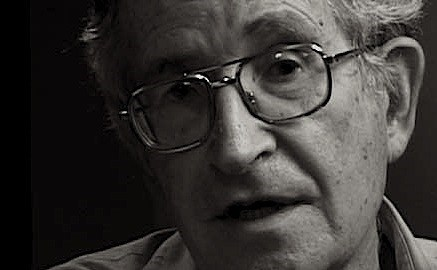noam chomsky occupy quote