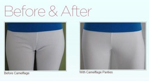 cameltoe,life-altering undergarment