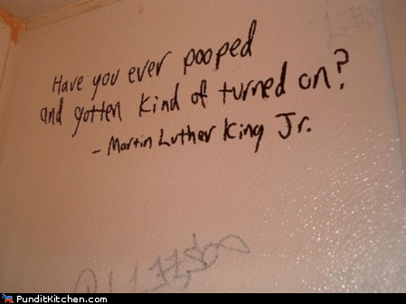 fake,funny,martin luther king jr,quote