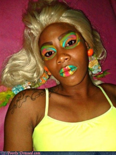 lipstick,pretty colors,rainbow,skittles