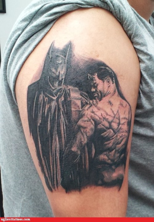 batman bruce wayne dark knight