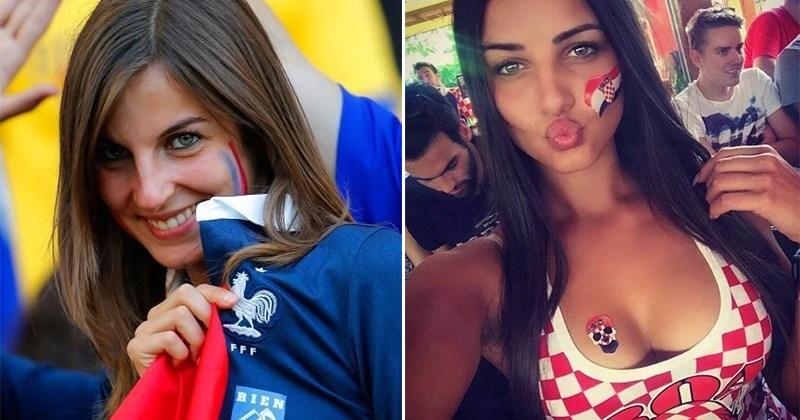 seguidoras francesas croatas