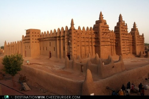 africa,Timbuktu