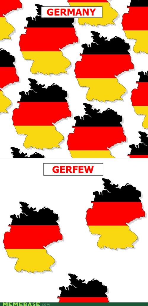 few Germany joke many Memes puns