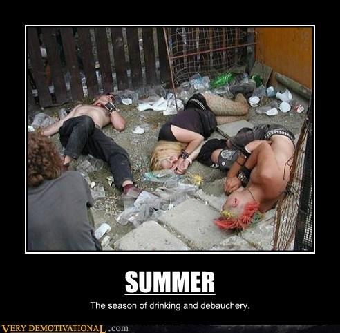 booze debauchery Pure Awesome summer - 6232504832