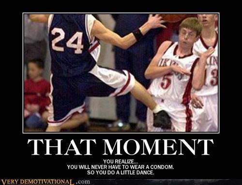 basket ball groin kick hilarious that moment - 6233405440