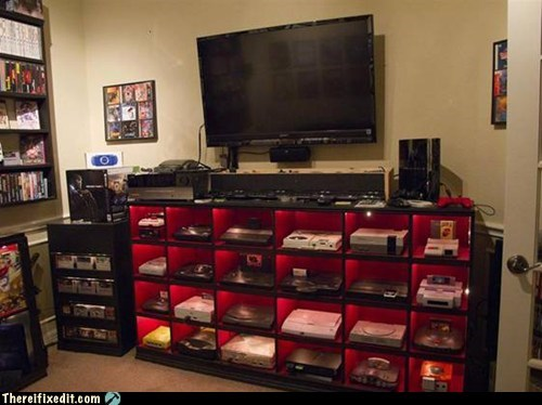 atari battlestation consoles dreamcast gamecube gaming console Hall of Fame home theater n64 NES nintendo 64 playstation 3 ps1 ps3 PSP Super Nintendo wii xbox 360