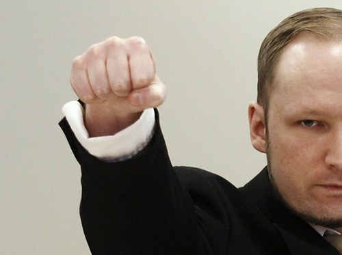 anders behring breivik quote trial