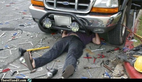 car repair engine engine repair wrench