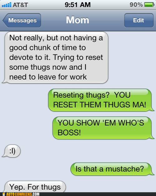 emoticons iPhones mustache reset them thugs thugs - 6233742080