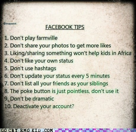 best of week dramatic facebook friends like share tips weird kid - 6233825792
