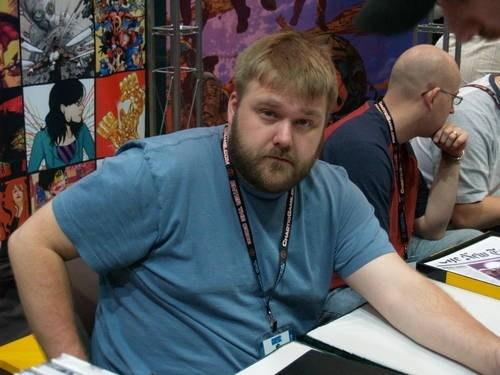 comic con obstacle course robert kirkman the walking dead escape Toyz The Walking Dead - 6233921792