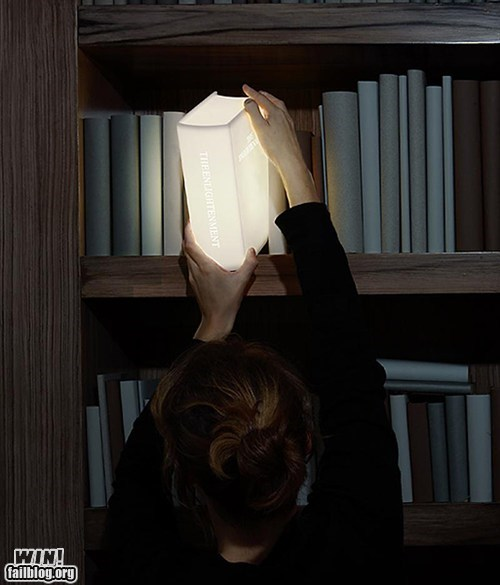 book bookshelf design lamp reading is sexy - 6233931264