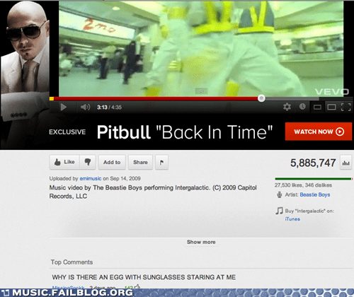 comment,pitbull,vevo,youtube comments