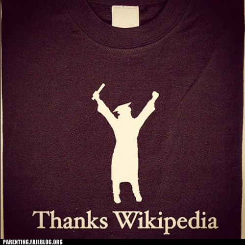 graduation,tee shirt,wikipedia