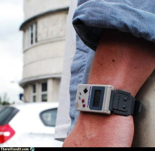 gameboy,nintendo,watch,watchboy,wristwatch