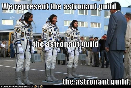 astronauts,nasa,political pictures