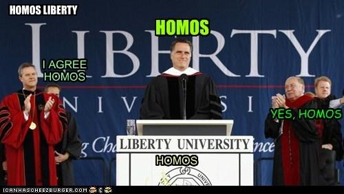 HOMOS YES, HOMOS I AGREE HOMOS HOMOS HOMOS LIBERTY