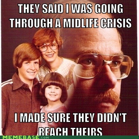 crisis family midlife mustache PTSD Clarinet Ki PTSD Clarinet Kid stupid - 6236471296