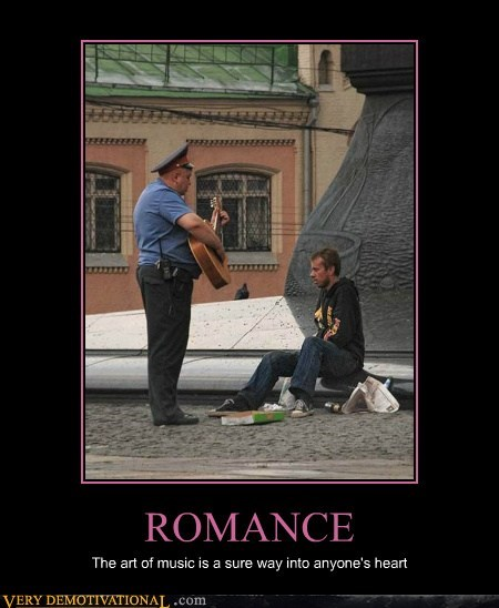 cop,heart,hilarious,Music,russia
