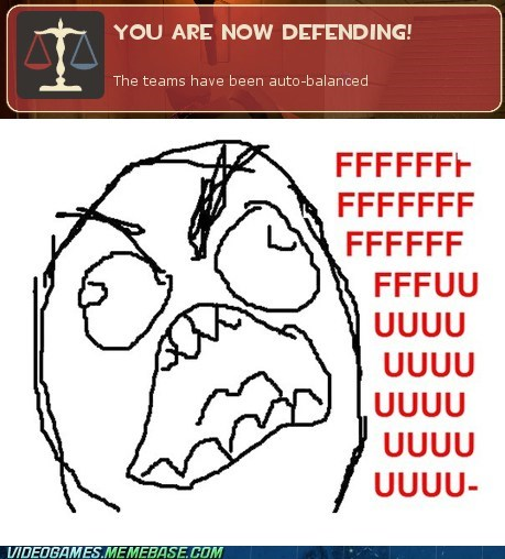 auto-balanced rage comic TF2 what about my friends - 6236952064