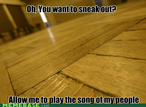 allow me floorboard Memes squeak the song of my people - 6237071104