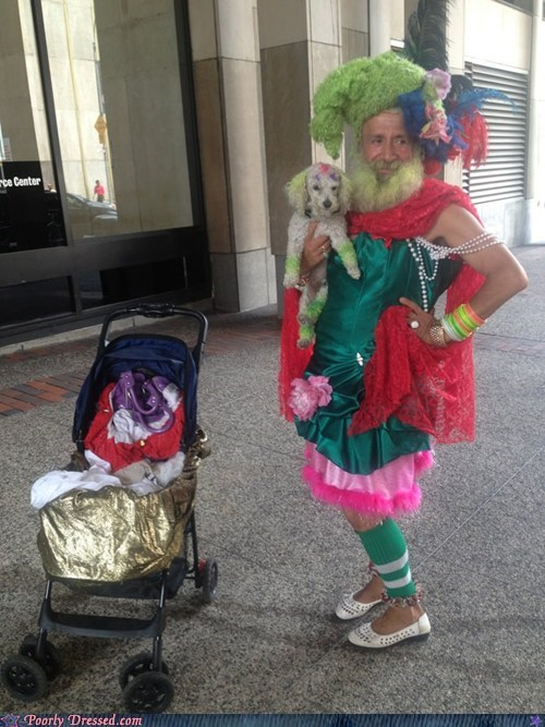 colorful,crazy,dogs,dress