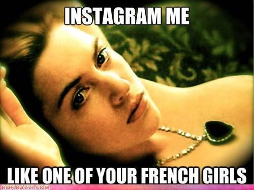 actor celeb funny kate winslet meme Movie titanic - 6237546752