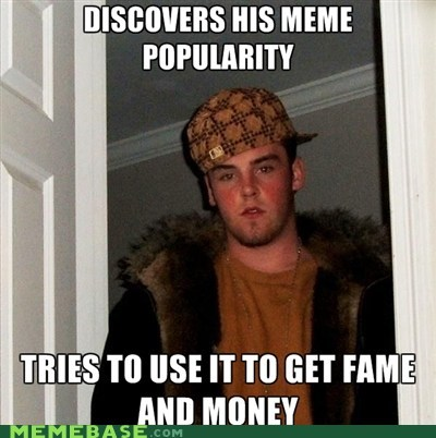 popularity Scumbag Steve thursdays - 6237843712