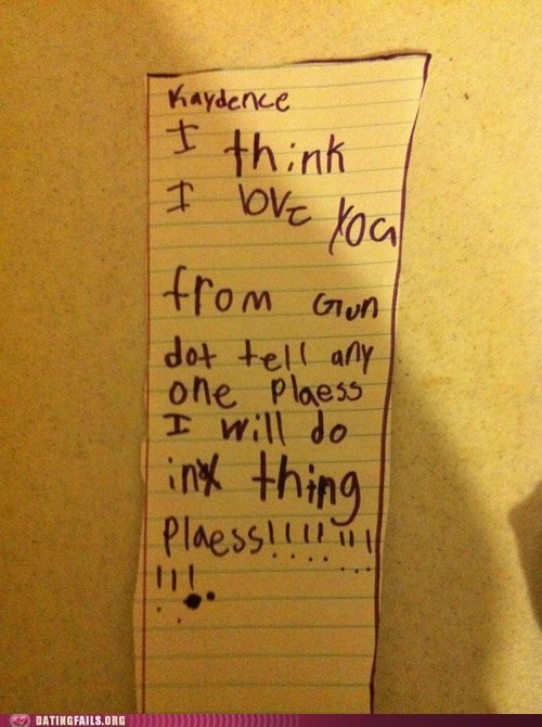 dont tell kaydence keep your mouth shut passing notes - 6237908480