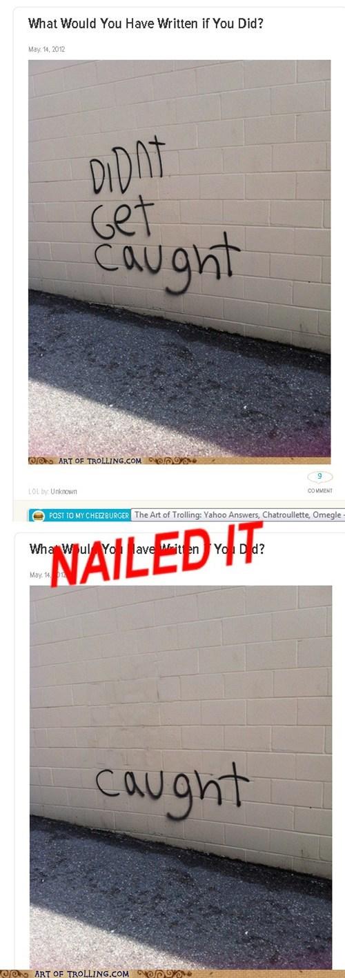 caught didnt-get-caught graffiti IRL - 6238220288