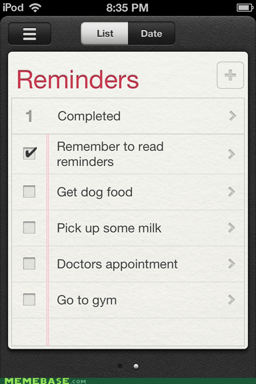 reminders smartphone to-do list - 6238448640