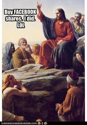 art color funny illustration jesus relgion - 6239417856