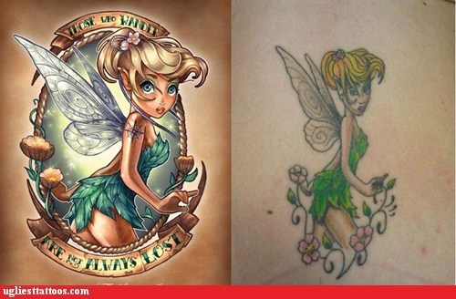 disney,peter pan,tinkerbell
