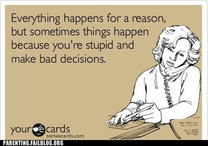 bad decisions ecards Hall of Fame stupid telephone - 6240300032