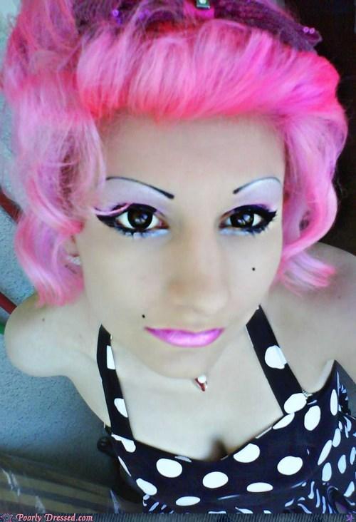 facebook pic makeup myspace pic photoshop - 6240358912