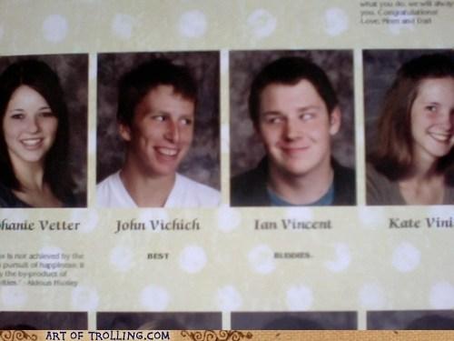 best friends quote yearbook - 6240867584