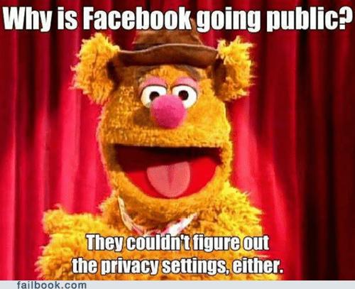 fozzie ipo meme privacy stocks - 6241137408