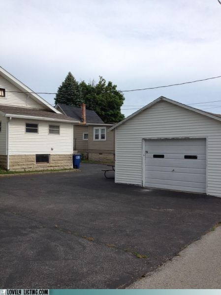 conversation face garage houses - 6241289984